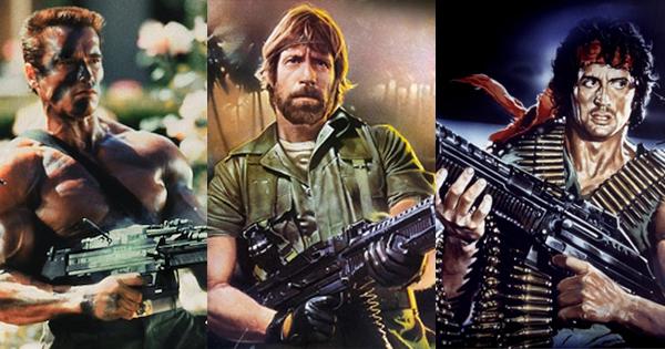 Commando_Rambo