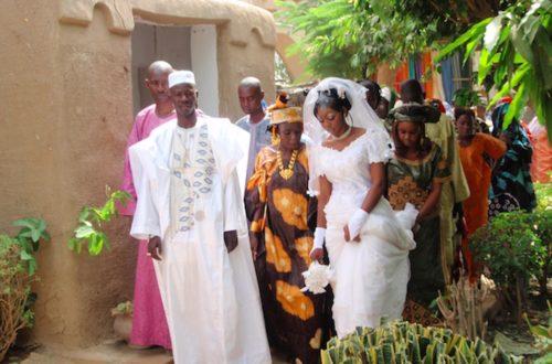 Article : Polygamie, le mariage de trop