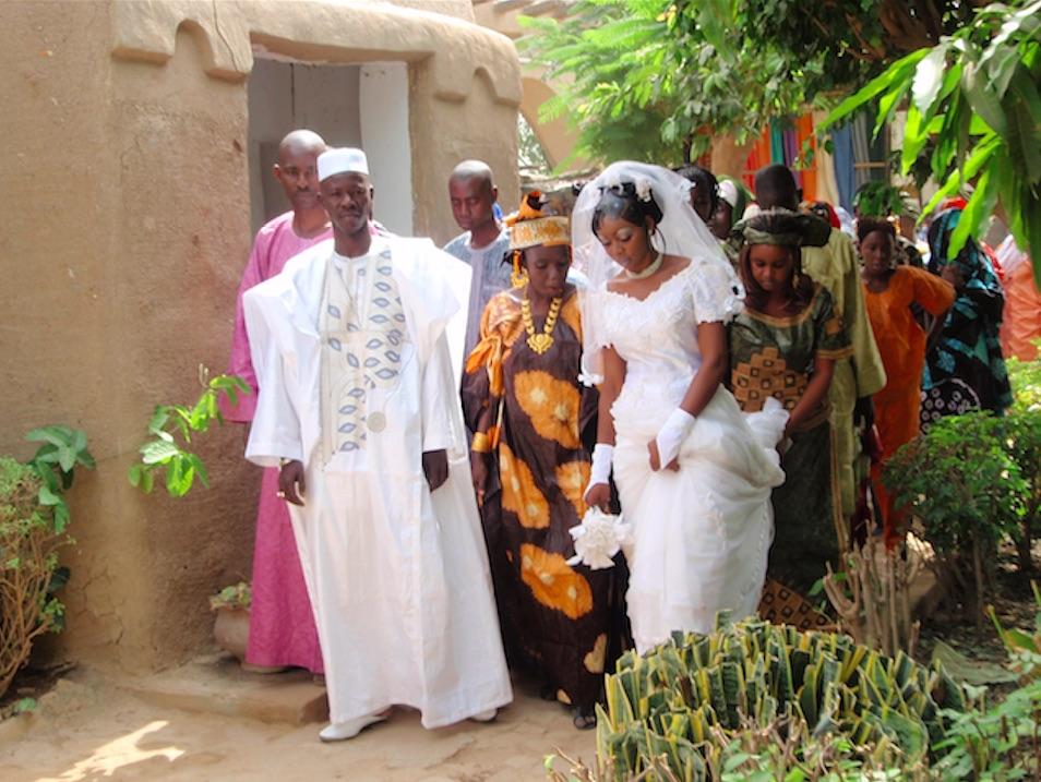 Cherche femme pour mariage au mali