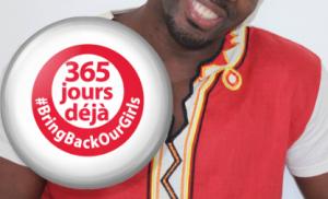 Badge #365JoursDeja