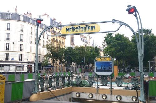 Article : Le top 10 de ce qui fait du Parisien un grincheux notoire