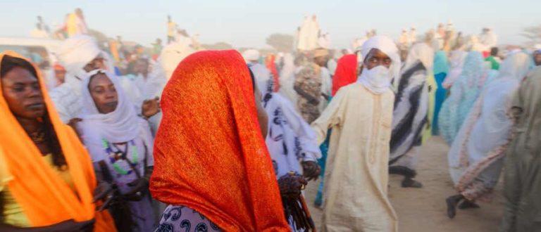 Article : Mariage forcé : l'immolation, l'unique etultime recours d'une Tchadienne