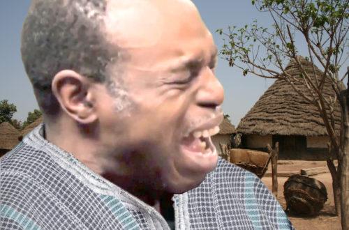 Article : Excision en Guinée : l'histoire de l'arroseur arrosé