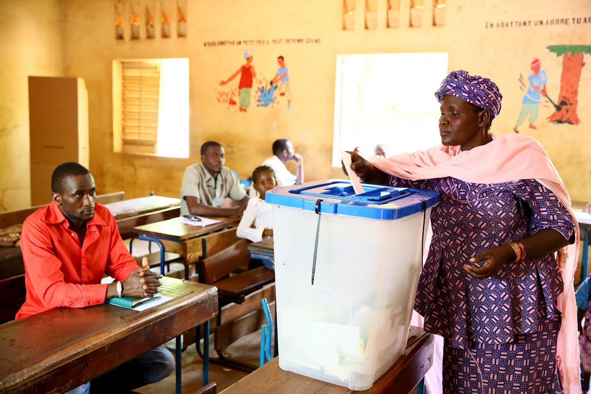 Article : La fraude électorale pour les nuls