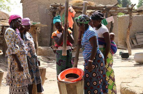 Article : Mali : quand le machisme ambiant enfante la culture du viol